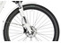 Ortler Montana Bicicletta elettrica da trekking Donne bianco